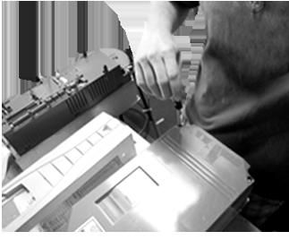 idustrial electronic repair